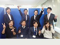 ヒューマニック北海道札幌支店メンバー